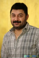 Dhruva Arvind Swamy Interview Photos (16)
