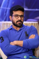 Ram Charan Dhruva Interview Stills (1)