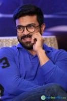 Ram Charan Dhruva Interview Stills (10)