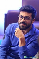 Ram Charan Dhruva Interview Stills (6)