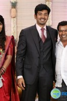 Ashwin Kakumanu Wedding Reception (11)