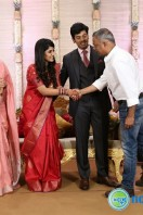 Ashwin Kakumanu Wedding Reception (14)
