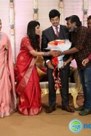 Ashwin Kakumanu Wedding Reception (16)