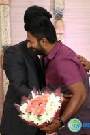 Ashwin Kakumanu Wedding Reception (25)