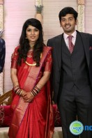 Ashwin Kakumanu Wedding Reception (32)