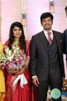 Ashwin Kakumanu Wedding Reception (5)