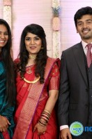 Ashwin Kakumanu Wedding Reception (6)