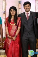 Ashwin Kakumanu Wedding Reception (7)
