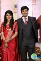 Ashwin Kakumanu Wedding Reception (8)