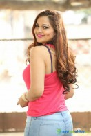 Ashwini New Photos (5)