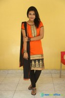 Chandana at Karam Dosa Press Meet (1)