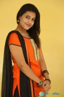 Chandana at Karam Dosa Press Meet (12)