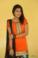 Chandana at Karam Dosa Press Meet (15)