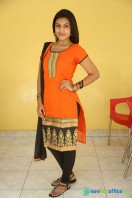 Chandana at Karam Dosa Press Meet (3)