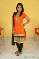 Chandana at Karam Dosa Press Meet (5)