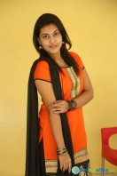 Chandana at Karam Dosa Press Meet (9)