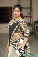 Jayavani at Intlo Deyyam Nakem Bhayam Success Meet (11)