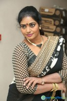 Jayavani at Intlo Deyyam Nakem Bhayam Success Meet (14)