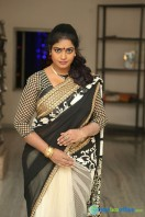 Jayavani at Intlo Deyyam Nakem Bhayam Success Meet (2)