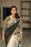 Jayavani at Intlo Deyyam Nakem Bhayam Success Meet (3)