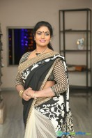Jayavani at Intlo Deyyam Nakem Bhayam Success Meet (5)
