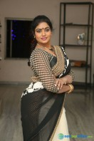 Jayavani at Intlo Deyyam Nakem Bhayam Success Meet (6)