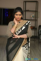 Jayavani at Intlo Deyyam Nakem Bhayam Success Meet (7)