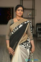 Jayavani at Intlo Deyyam Nakem Bhayam Success Meet (9)