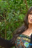 Jothisha at Eganapuram Movie Team Interview (1)