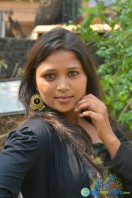 Jothisha Ammu Photos