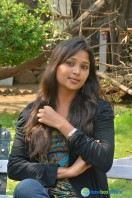 Jothisha at Eganapuram Movie Team Interview (7)