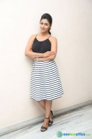 Kruthika at Intlo Deyyam Nakem Bhayam Success Meet (1)