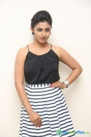 Kruthika at Intlo Deyyam Nakem Bhayam Success Meet (10)