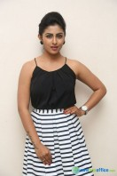 Kruthika at Intlo Deyyam Nakem Bhayam Success Meet (11)