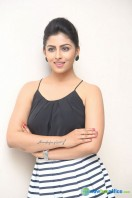 Kruthika at Intlo Deyyam Nakem Bhayam Success Meet (16)