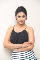 Kruthika at Intlo Deyyam Nakem Bhayam Success Meet (17)