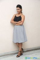 Kruthika at Intlo Deyyam Nakem Bhayam Success Meet (3)