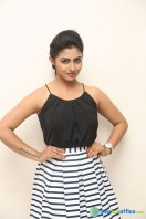 Kruthika at Intlo Deyyam Nakem Bhayam Success Meet (7)