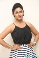 Kruthika at Intlo Deyyam Nakem Bhayam Success Meet (9)