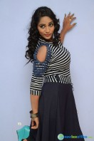 Meghana at HBD Audio Launch (24)