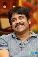 Nagarjuna Interview (2)