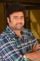 Nara Rohit Latest Photos (8)