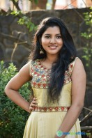 Nayana Nair New Stills