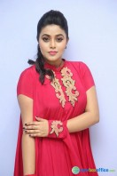 Poorna at Rakshasi Motion Poster Launch (30)