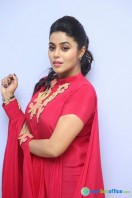 Poorna at Rakshasi Motion Poster Launch (31)