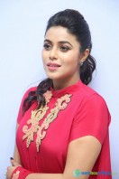 Poorna at Rakshasi Motion Poster Launch (42)