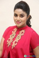 Poorna at Rakshasi Motion Poster Launch (48)