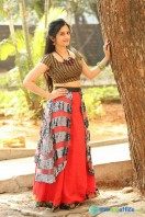 Priyanka Pallavi at Nenostha Release Press Meet (1)