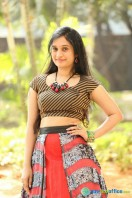 Priyanka Pallavi at Nenostha Release Press Meet (16)