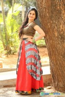 Priyanka Pallavi at Nenostha Release Press Meet (2)